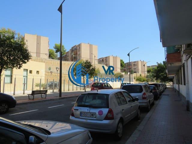 3 camera da letto Appartamento in vendita in Alicante citta - 45.000 € (Rif: 5804314)