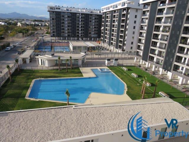 4 camera da letto Appartamento in vendita in San Juan de Alicante / Sant Joan d'Alacant con piscina garage - 380.000 € (Rif: 5906762)