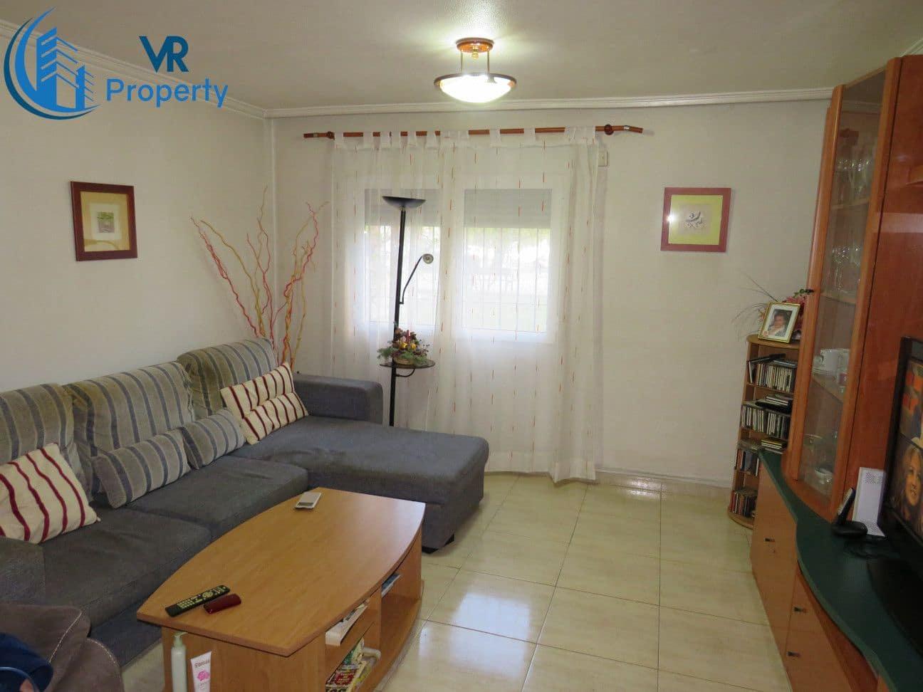 3 camera da letto Appartamento in vendita in Alicante citta - 54.000 € (Rif: 5984325)