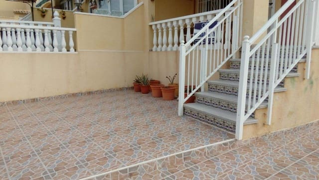 3 bedroom Apartment for holiday rental in Orihuela - € 525 (Ref: 5244872)