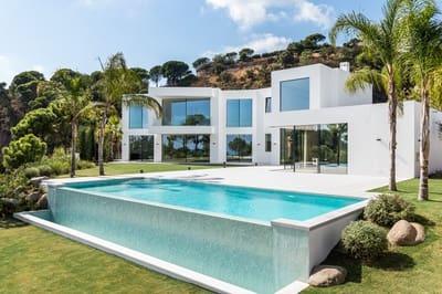 6 Zimmer Apartment zu verkaufen in El Madronal - 3.250.000 € (Ref: 5405571)