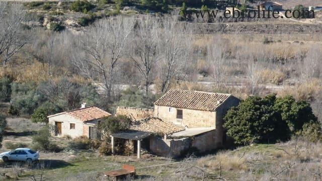 6 sypialnia Finka/Dom wiejski na sprzedaż w Maella - 96 000 € (Ref: 5742820)