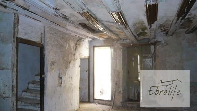 1 soverom Villa til salgs i Calaceite - € 77 000 (Ref: 5742851)
