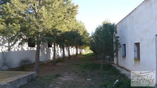 Kommersiell till salu i Caspe - 85 000 € (Ref: 5742876)