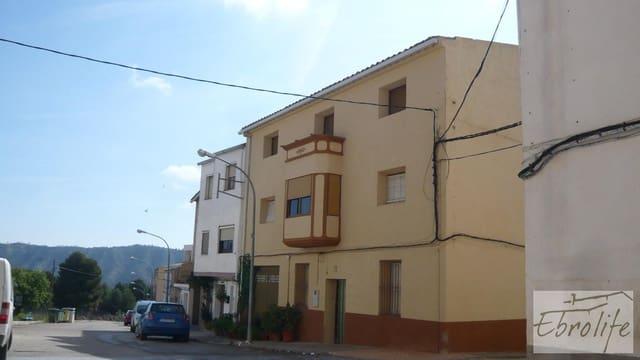 4 bedroom Villa for sale in Nonaspe with garage - € 175,000 (Ref: 5742886)