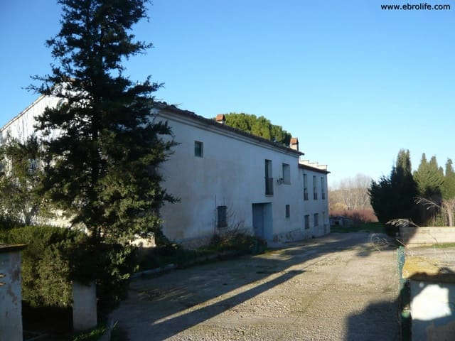 2 chambre Finca/Maison de Campagne à vendre à Maella - 275 000 € (Ref: 5742923)