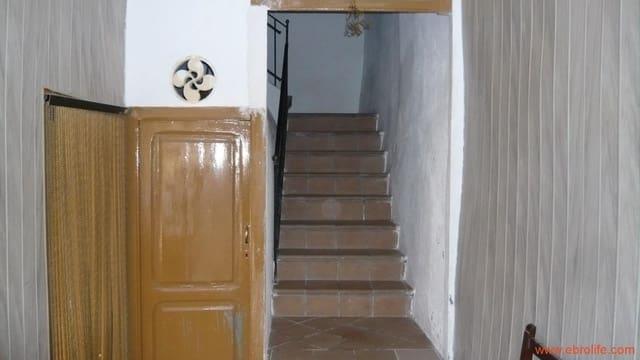 5 soveværelse Villa til salg i Fabara - € 90.000 (Ref: 5742927)