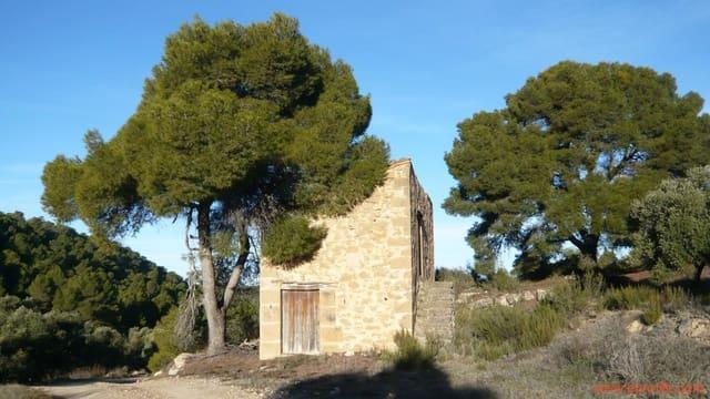 1 sypialnia Finka/Dom wiejski na sprzedaż w Maella - 29 000 € (Ref: 5867188)