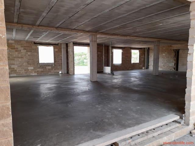1 soveværelse Byhus til salg i Alcaniz - € 699.000 (Ref: 5998888)