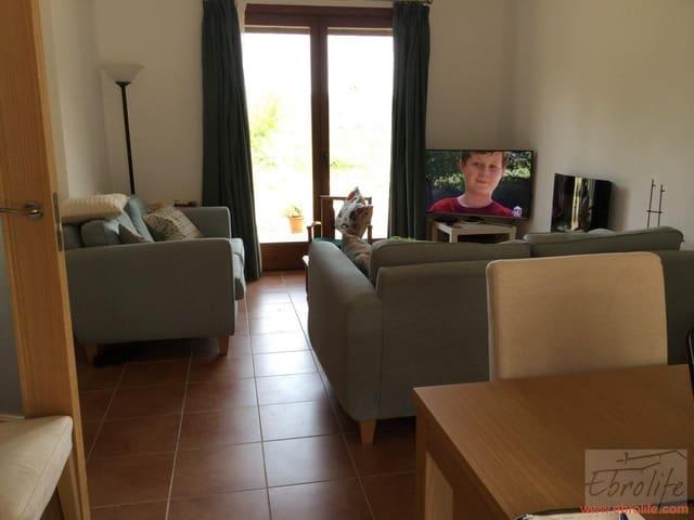 3 soveværelse Villa til salg i Arens de Lledo med swimmingpool garage - € 225.000 (Ref: 5998889)