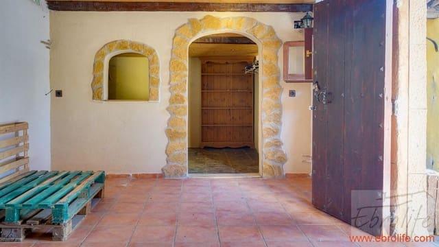 Finca/Casa Rural de 2 habitaciones en Xerta en venta - 250.000 € (Ref: 6085635)