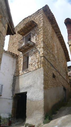 1 soveværelse Finca/Landehus til salg i Fornoles - € 19.000 (Ref: 6086309)