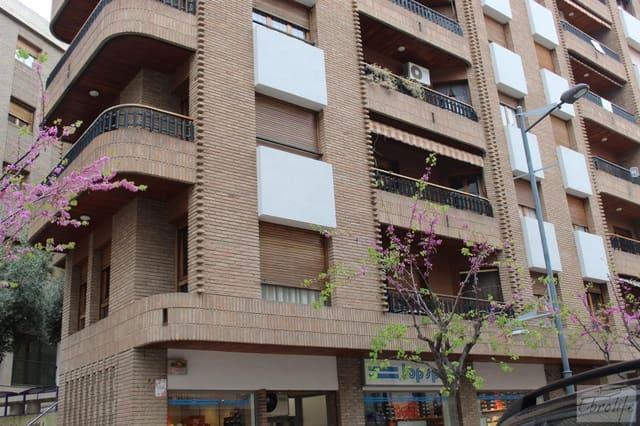2 Zimmer Wohnung zu verkaufen in Alcaniz - 98.000 € (Ref: 6097552)