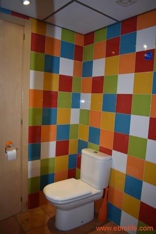 1 camera da letto Appartamento da affitare come casa vacanza in Valderrobres - 525 € (Rif: 6252464)