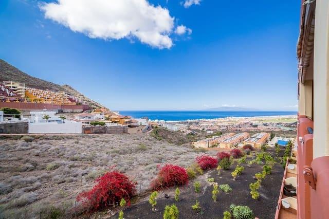 2 quarto Apartamento para venda em Costa Adeje com piscina garagem - 188 000 € (Ref: 4530394)