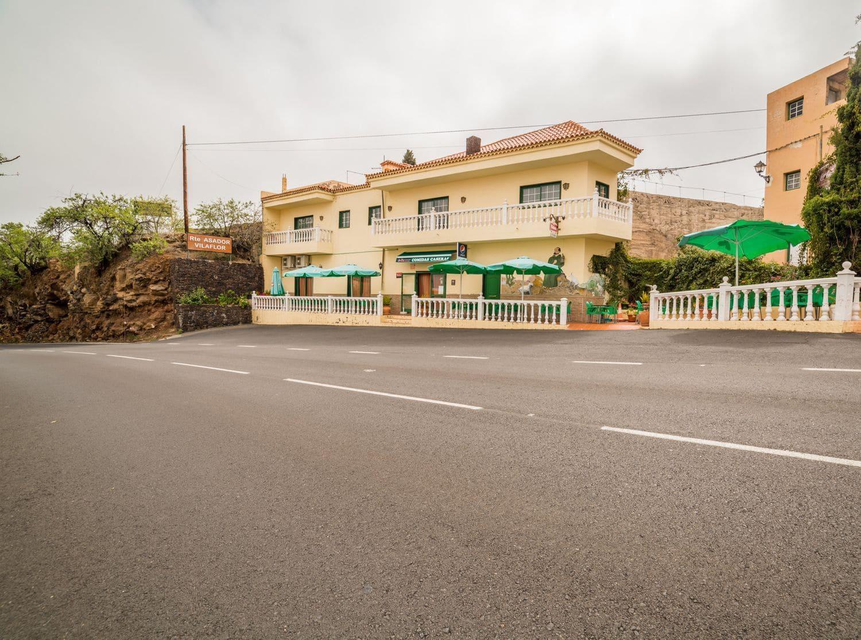 Kommersiell til salgs i Vilaflor - € 170 000 (Ref: 4722781)