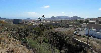 Undeveloped Land for sale in Valle de San Lorenzo - € 198,000 (Ref: 5166869)