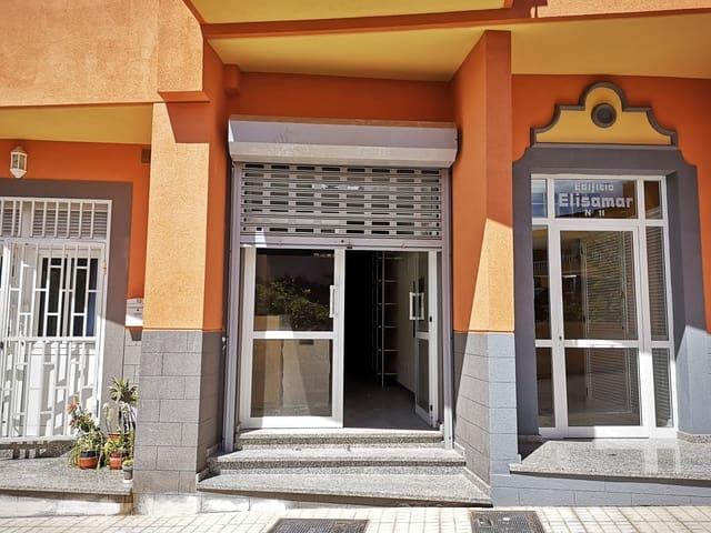 Kommersiell til salgs i Charco del Pino - € 66 640 (Ref: 5439505)