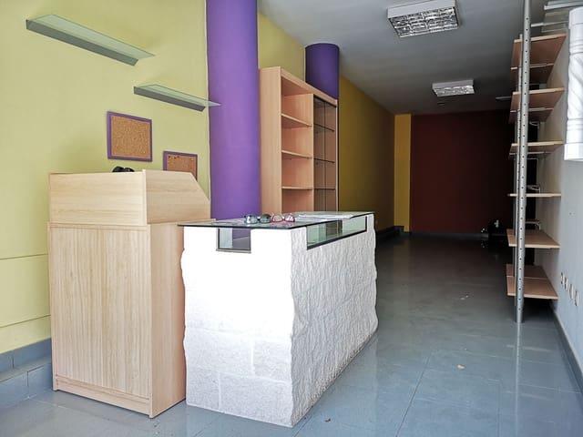 Kommersiell till salu i Charco del Pino - 66 640 € (Ref: 5439505)