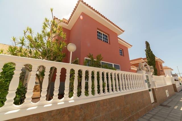 4 sovrum Villa till salu i Las Rosas (Las Galletas) med pool garage - 389 000 € (Ref: 5452578)