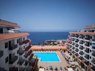 2 slaapkamer Appartement te huur in Puerto Santiago met zwembad garage - € 600 (Ref: 5496143)