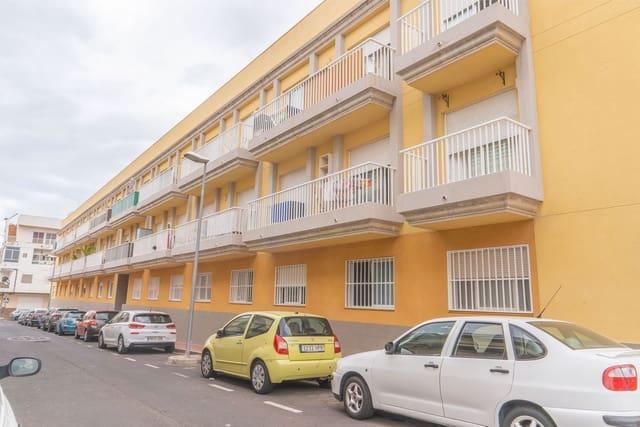 2 sovrum Lägenhet till salu i Las Rosas (Las Galletas) med garage - 105 000 € (Ref: 5669393)