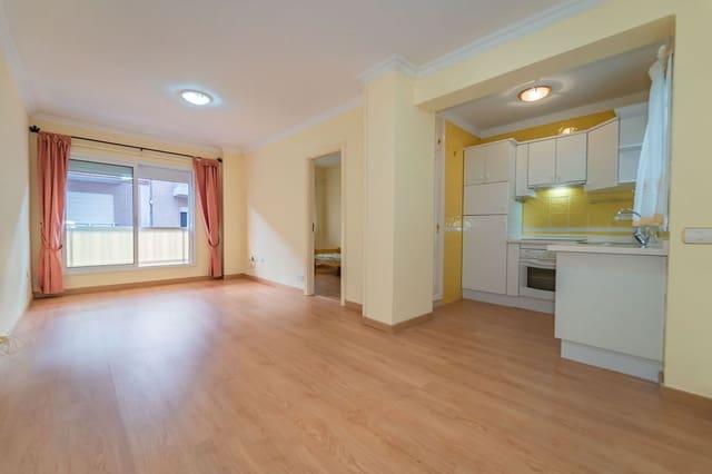 2 quarto Apartamento para venda em Arona com garagem - 107 000 € (Ref: 5894927)