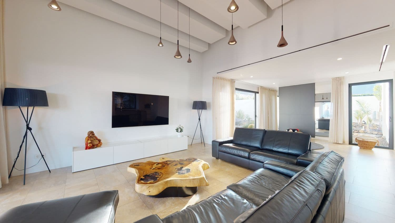 6 quarto Moradia para venda em Playa Paraiso com piscina garagem - 2 800 000 € (Ref: 5910872)
