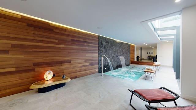 6 quarto Moradia para venda em Adeje com piscina garagem - 2 800 000 € (Ref: 5910872)