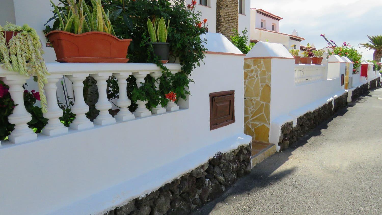 2 slaapkamer Huis te huur in San Miguel de Abona met zwembad - € 1.200 (Ref: 5925061)