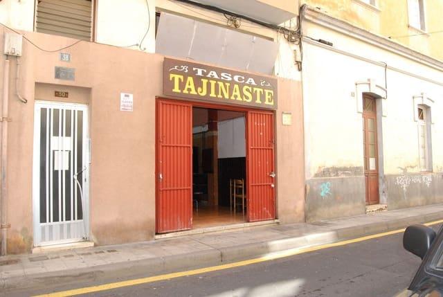 Kommersiell til salgs i Santa Cruz de Tenerife - € 119 900 (Ref: 5947908)