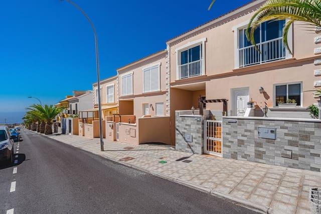 3 quarto Casa em Banda para venda em Playa San Juan com garagem - 250 500 € (Ref: 6030061)
