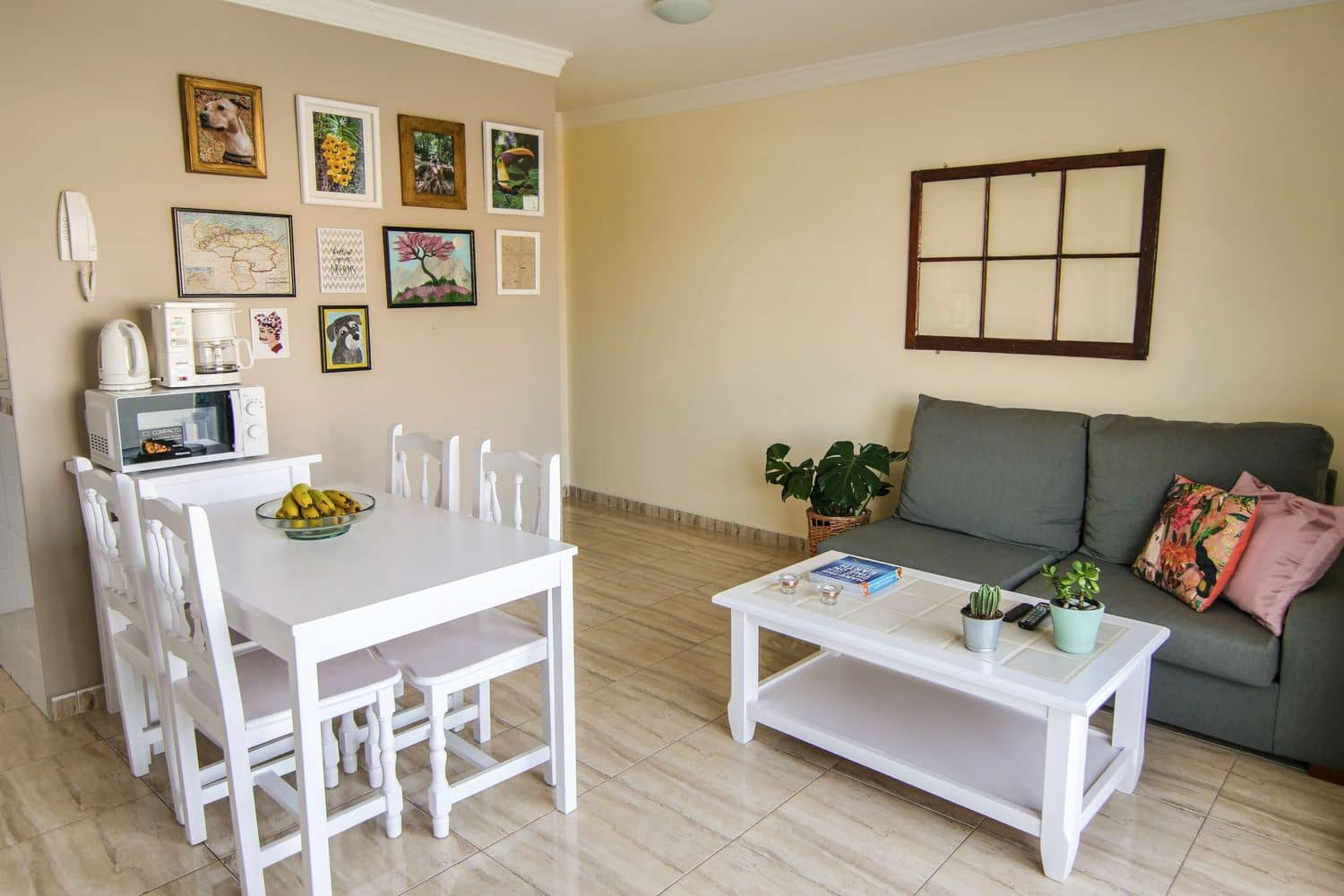 2 bedroom Apartment for sale in Guargacho - € 110,000 (Ref: 6339654)