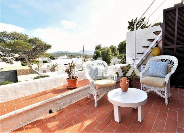 2 soverom Leilighet til salgs i San Jose / Sant Josep de Sa Talaia - € 320 000 (Ref: 5261598)