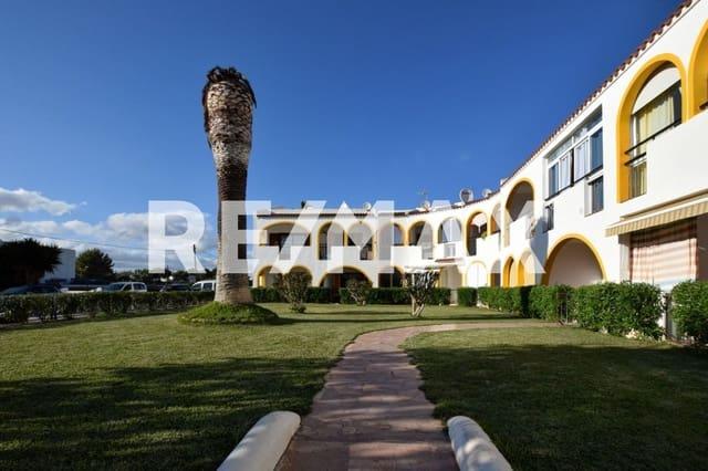 Piso de 1 habitación en Cala Llonga en venta - 225.000 € (Ref: 5261629)