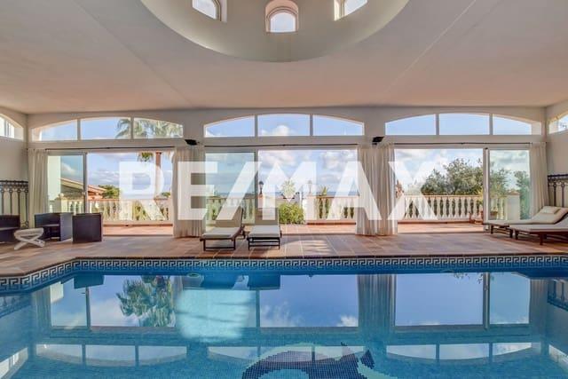 5 soverom Rekkehus til salgs i Sant Llorenc de Balafia med svømmebasseng garasje - € 1 995 000 (Ref: 5261644)