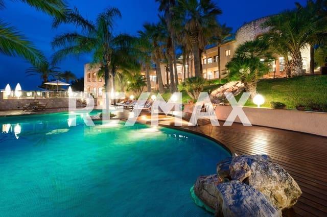 11 sovrum Radhus till salu i Ibiza stad med pool garage - 10 500 000 € (Ref: 5261650)