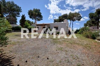 Adosado de 2 habitaciones en Es Caná en venta con garaje - 745.000 € (Ref: 5276948)