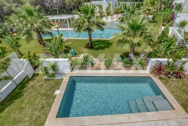 Adosado de 5 habitaciones en Santa Eulalia / Santa Eularia en venta con garaje - 2.285.000 € (Ref: 5353531)