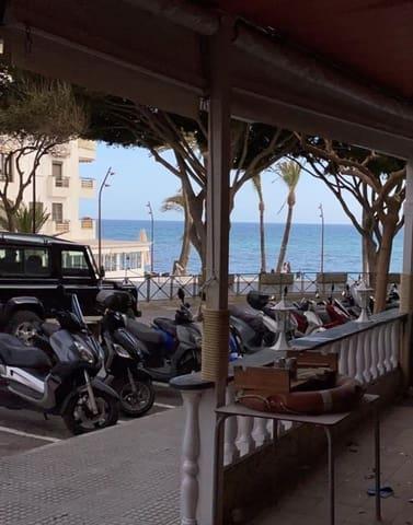 Kommersiell til leie i Ibiza by - € 1 300 (Ref: 5438290)