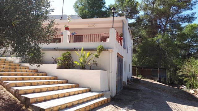 Finca/Country House for sale in Canals - € 97,000 (Ref: 4612487)