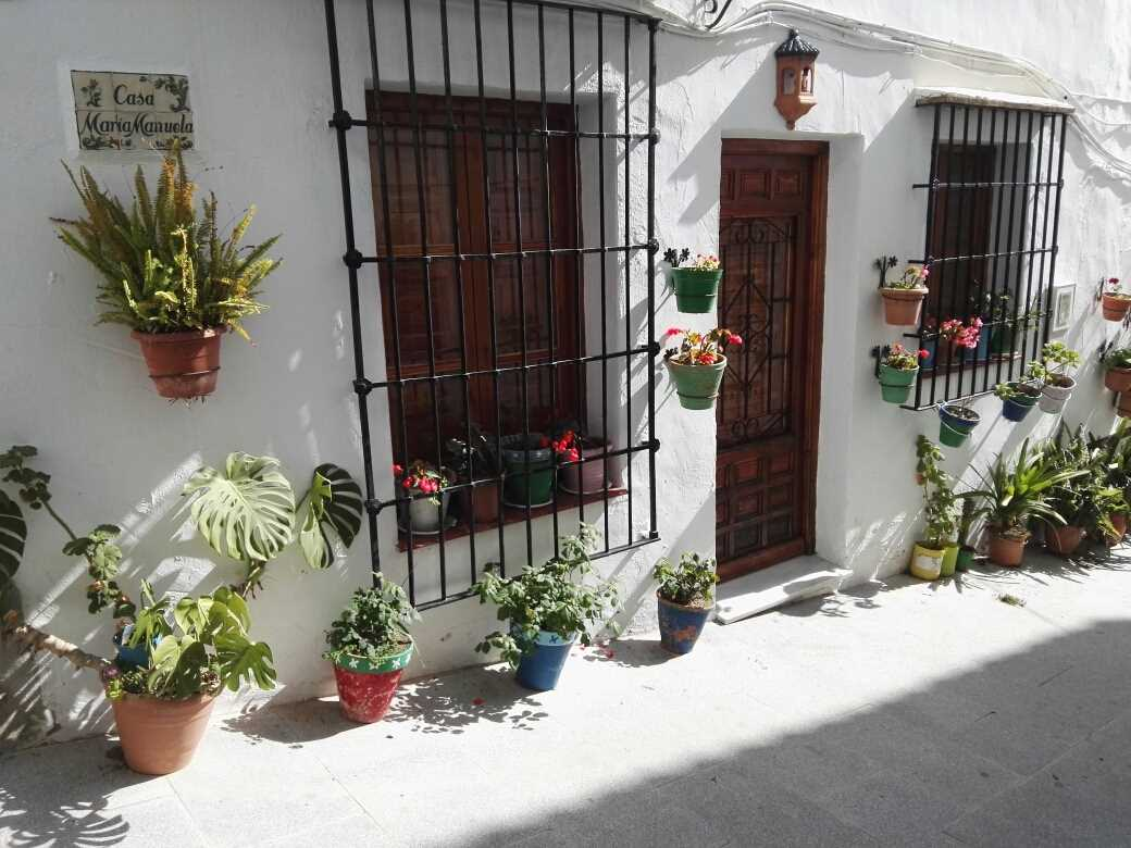2 bedroom Townhouse for sale in Canillas de Aceituno - € 78,500 (Ref: 3735676)
