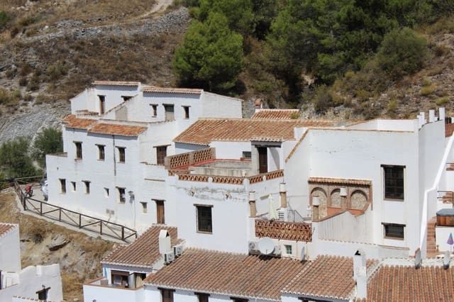 9 sypialnia Pensjonat na sprzedaż w El Acebuchal z basenem - 350 000 € (Ref: 4813225)