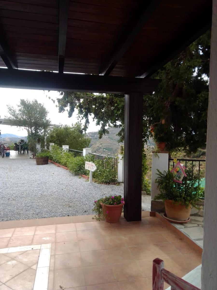1 Zimmer Ferienfinca/landgut in Competa - 550 € (Ref: 4886480)