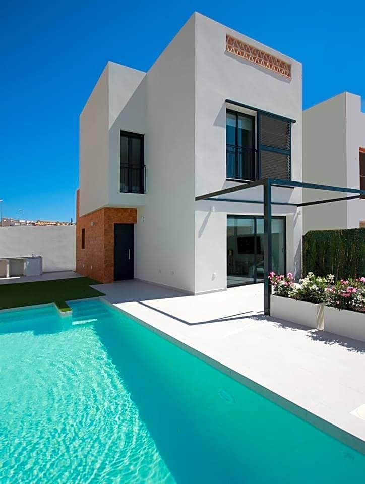 Chalet de 2 habitaciones en Benijófar en venta - 193.900 € (Ref: 3789408)
