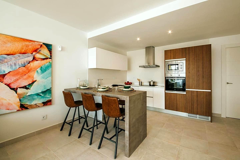 Piso de 3 habitaciones en Pilar de la Horadada en venta con garaje - 159.900 € (Ref: 4355318)