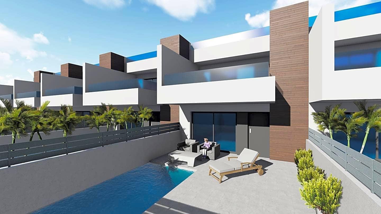 Chalet de 3 habitaciones en Benijófar en venta - 225.000 € (Ref: 4985919)