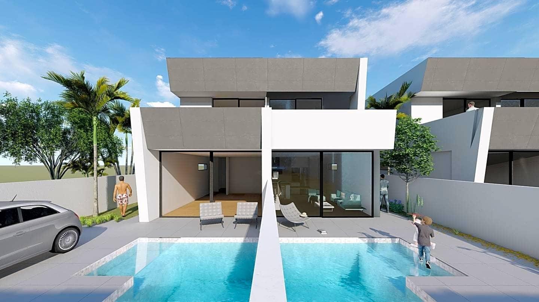 Chalet de 3 habitaciones en Pilar de la Horadada en venta - 219.950 € (Ref: 4985986)
