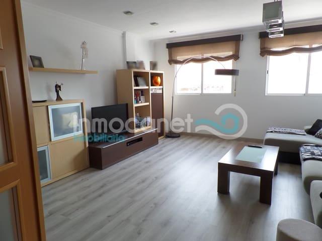 3 chambre Villa/Maison Mitoyenne à vendre à Piles avec garage - 169 000 € (Ref: 4987729)