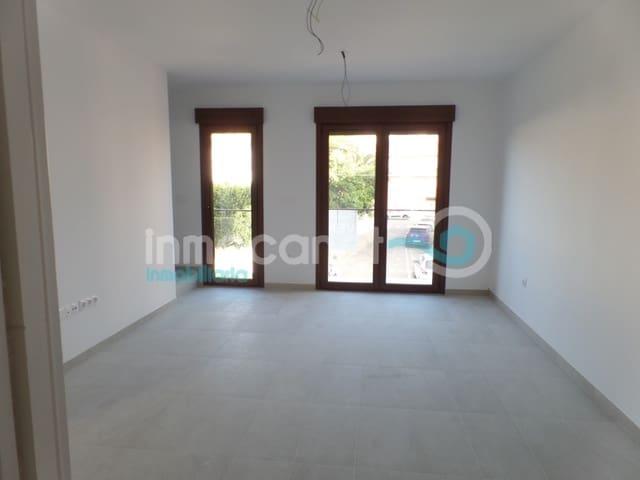 3 sovrum Radhus till salu i Guardamar de la Safor med garage - 126 000 € (Ref: 4987771)